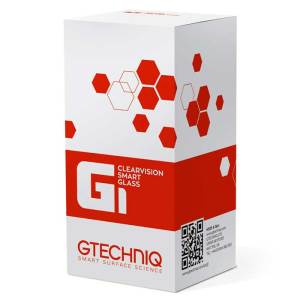 Gtechniq G1 Clear vision smart glass – Rudecoating