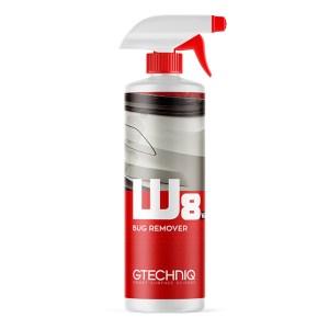 Gtechniq W8 v2 Bug Remover – Insektfjerner