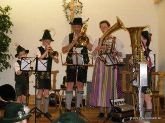 Familienmusik Weber
