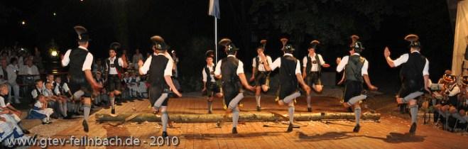 Dorffest mit Heimatabend-22