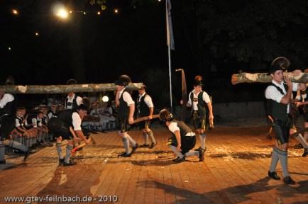 Dorffest mit Heimatabend-25