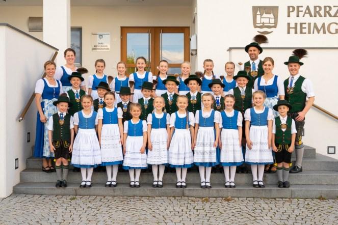 Kindergruppe 2019