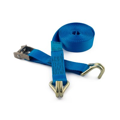 CB35H - 35mm 600Kgs Cam Strap with claw hooks