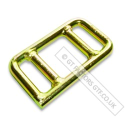 OWB3030W - Wire One Way Buckle