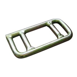OWB4040W - Wire One Way Buckle