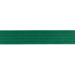 WB5060GN4 - 50mm 6000kgs Green Polyester Webbing
