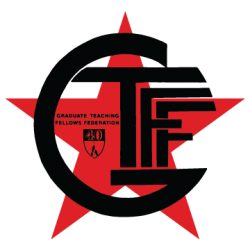 Graduate Teaching Fellows Federation