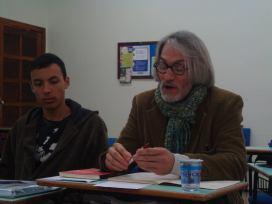 Jussemar Weiss