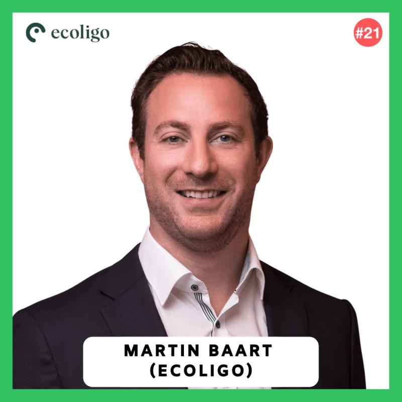 Martin Baart Ecoligo