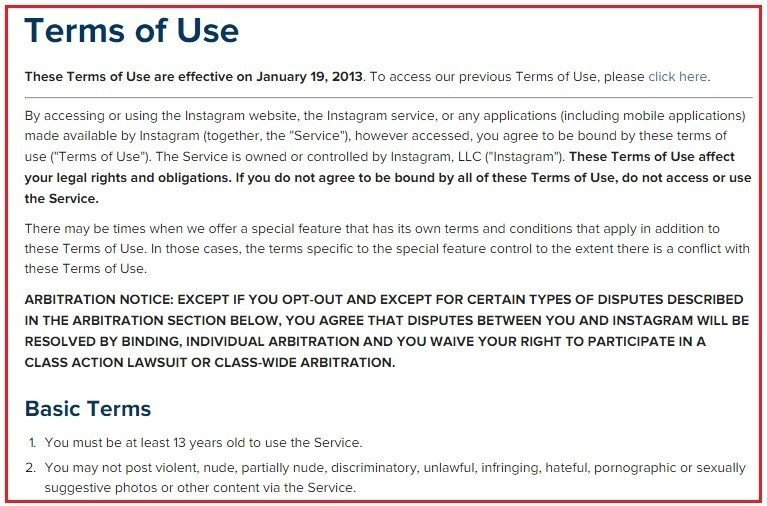 terms of use agreement gtld world congress on Terms Of Service id=98066