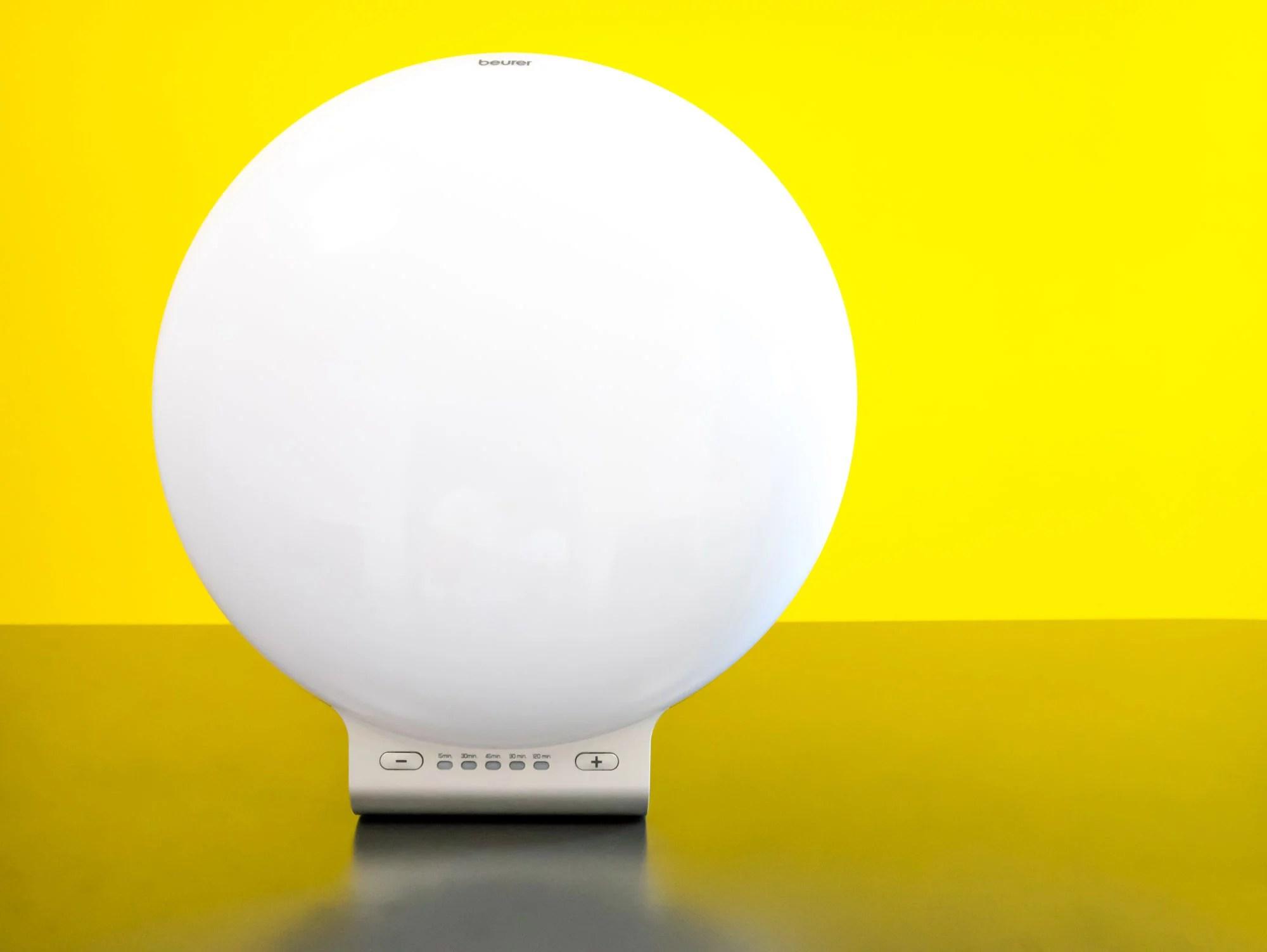 Lampe De Luminotherapie Mon Avis Sur La Marque Beurer Get A Life