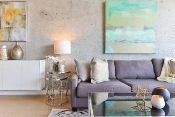 5 idées originales pour décorer votre salon avec style