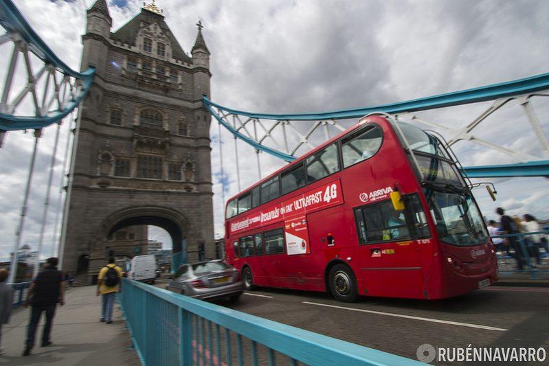 Qué ver en Londres en 5 días