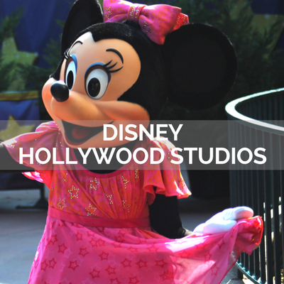 VISITAR DISNEY HOLLYWOOD STUDIOS
