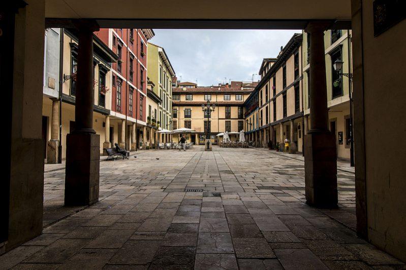Qué visitar en Oviedo en 1 día