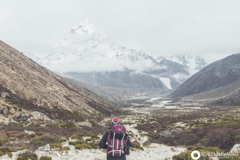 Itinerario del Trekking al Campamento Base del Everest