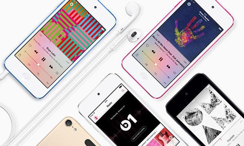 iPod-2015