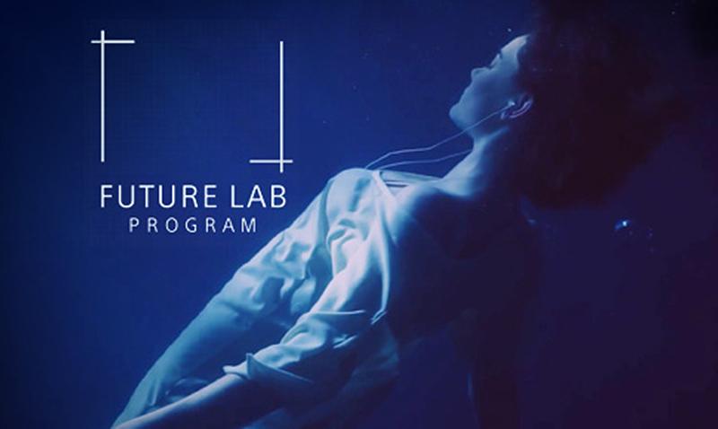 """Sony revela """"Future Lab Program"""""""