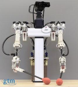 JIMMY_Hybrid-Hydrostatic-Transmission-and-Human-Safe-Haptic-Telepresence-Robot_Disney
