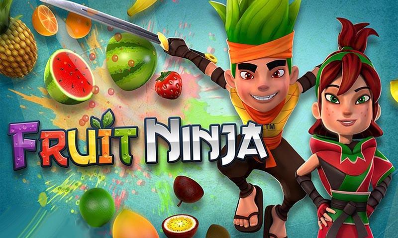 Fruit Ninja prepara el lanzamiento de su propia película