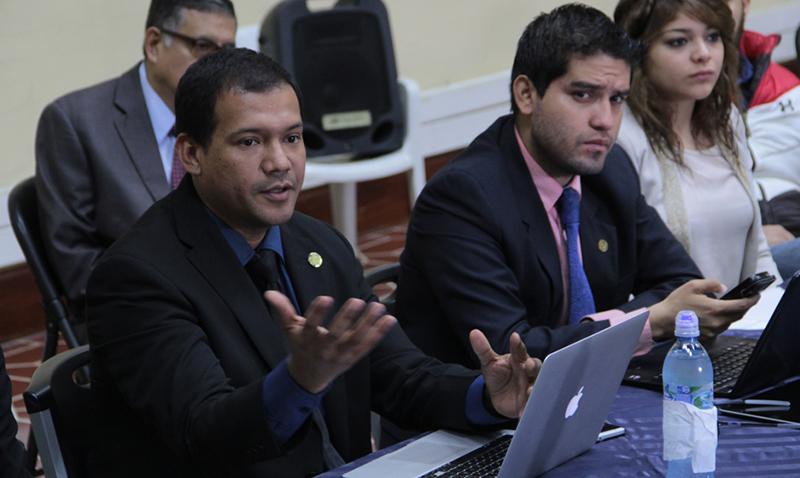 Guatemala inicia guerra contra el cibercrimen