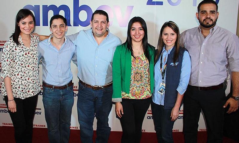 Comenzó el Trainee AmBev para reclutar a jóvenes en Guatemala