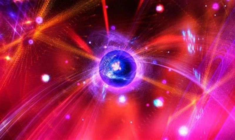 Científicos sugieren que el universo que nos rodea no sea real