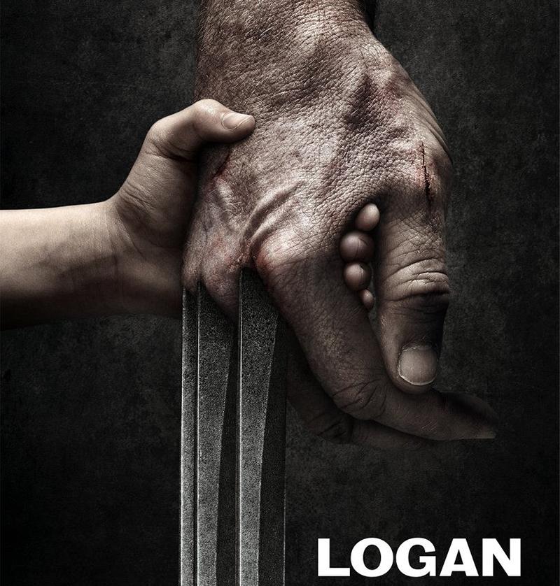 """""""Logan, ¿qué es lo que hiciste?"""""""