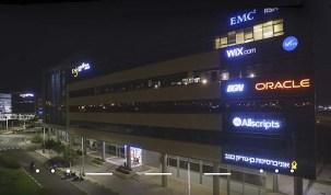 Utilizan un dron para infectar las lámparas inteligentes de un edificio