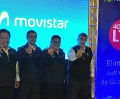 El Internet más rápido de Guatemala llega a Huehuetenango