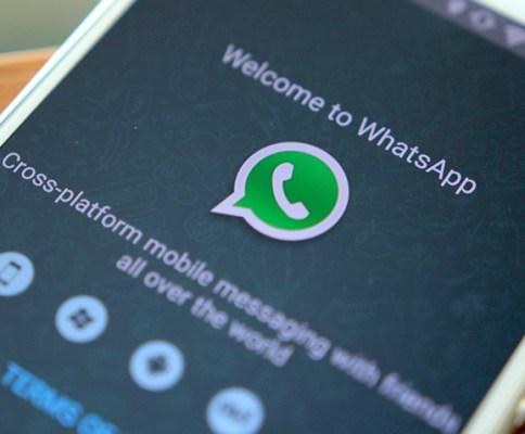 En estos smartphones dejará de funcionar WhatsApp