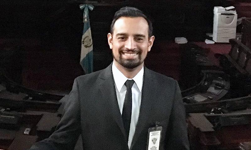 Empresa guatemalteca finalista del World Innovation Award