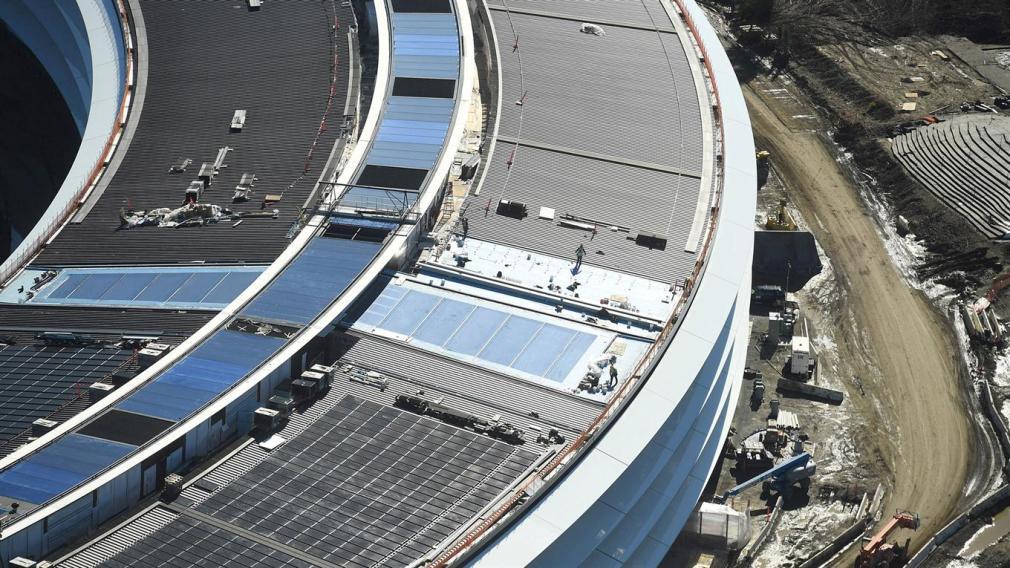 A pesar de los acuerdos de confidencialidad, se estima que el proyecto demandó unos 5000 millones de dólares. Foto: Reuters