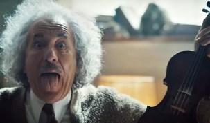 """""""Genius"""" de National Geographic, el mejor spot del Super Bowl"""