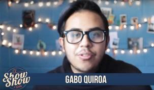 La evolución de los formatos musicales con Gabo