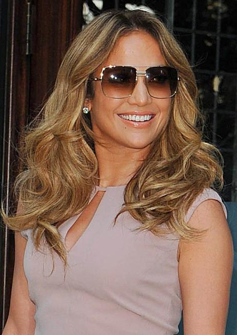 15 Inspirational Jenifer Lopez Hairstyles Latest Hair