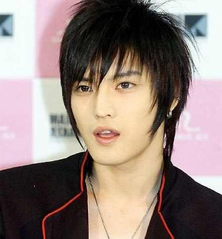Long Hairstyles For Men Classic Korean Hair Latest
