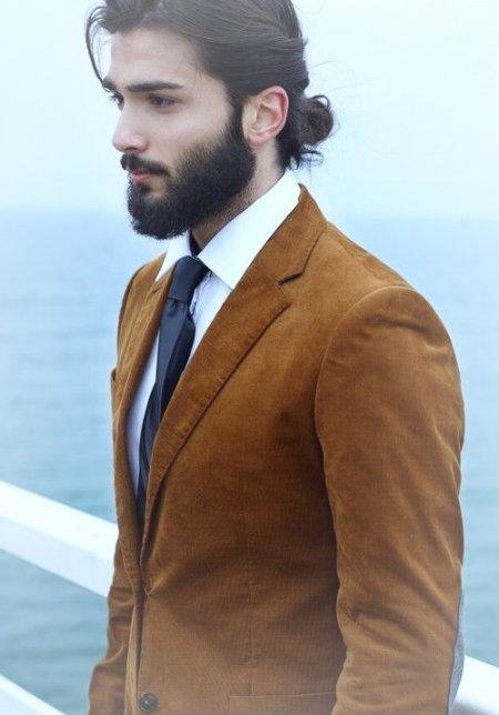 Attractive Beard Styles 1 Latest Hair Styles Cute