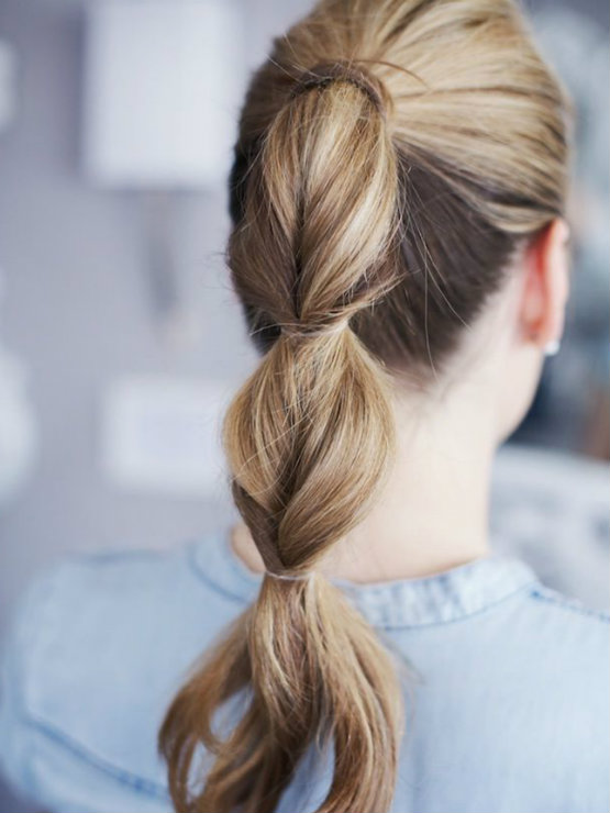 Image Result For Cute Back To School Hairstyles For Long Hair