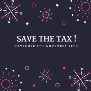 save-the-tax-event