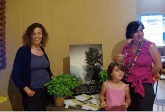 Natural Recall alla Fondazione Pistoletto, 11 luglio 2014