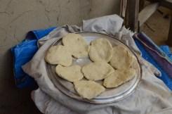 Bread preparation