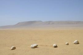 Desert at Paracas