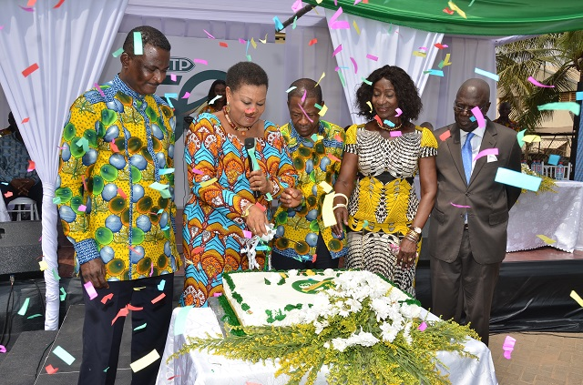 GTP launches Golden Jubilee Celebration