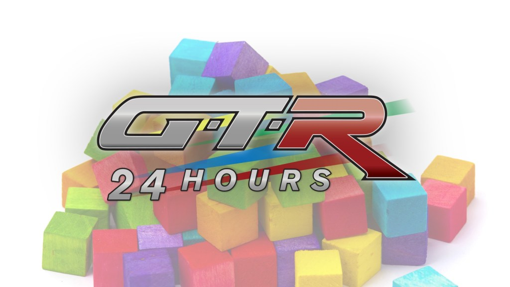 GTR24h - EEWC - Home of the Endurance eRacing World Championship