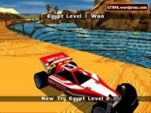Baptiste Buggy in Egypt 1