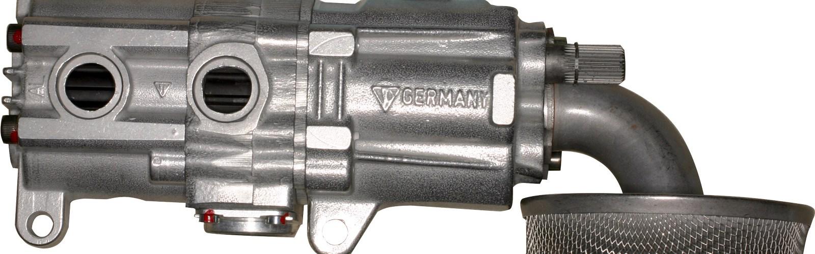 GT3 Pump