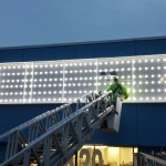 Led Signs Lighting Conversion