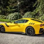 Euro Spec Ferrari F12tdf For Sale In Holland At 925 000 Gtspirit
