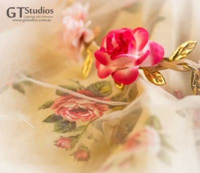 Flowers and Lace - Spring Collection